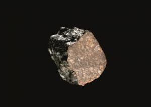 Achondrite, uréilite, Dar al Gani 861