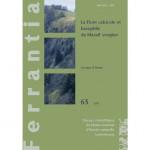Ferrantia 63 cover1