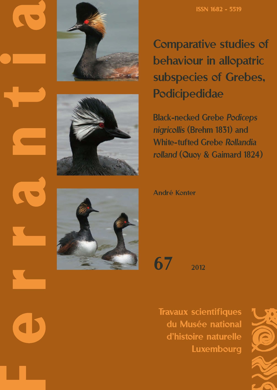 Ferrantia 67_Cover