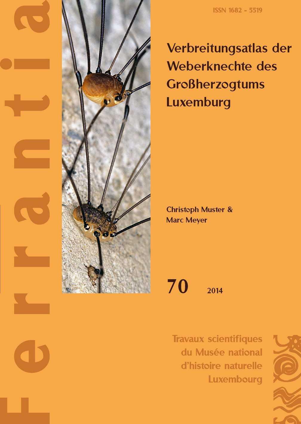 Ferranta 70 cover page