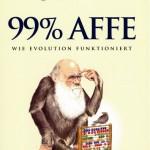 99 Prozent Affe