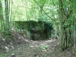 Bunkerruine