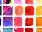 Farben-Botschaften