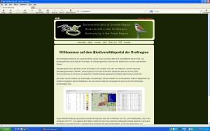 Portal GR Biodiversität