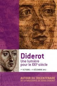 Affiche Diderot