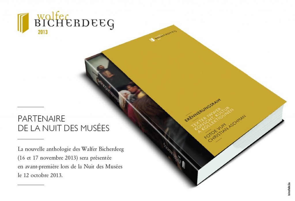 Walfer Bicherdeeg