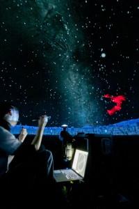 Planetarium_Foto Oli Kerschen