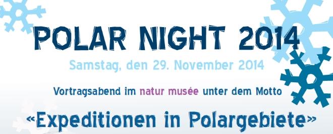 Polar Night 2014