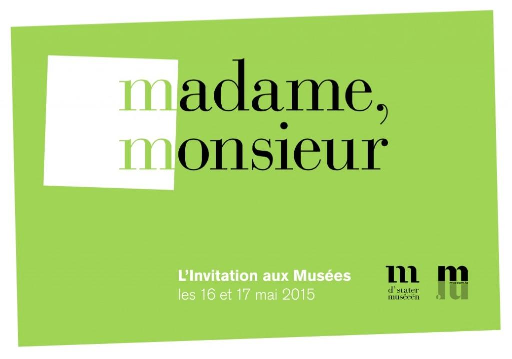 Invitation aux musées