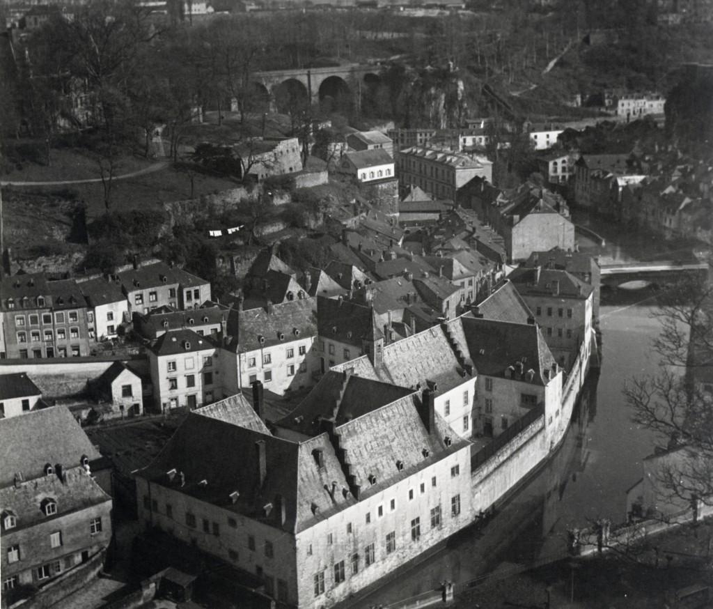 Photo: Batty Fischer, 1935; Copyright: Photothèque VdL