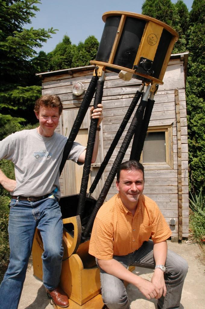 Asteroid_Telescope Roeser_Dawson et Buttini