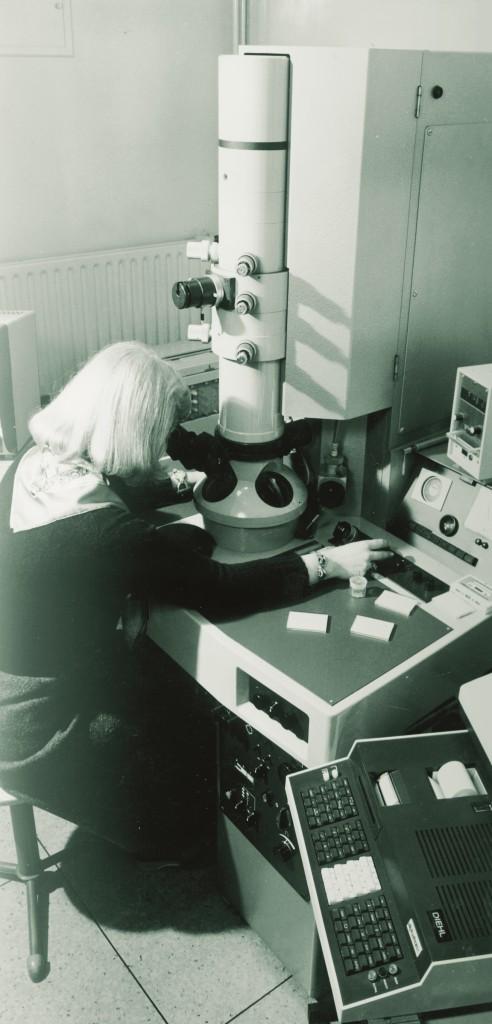 Elektronemikroskop