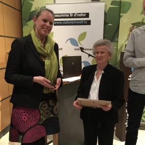 2e mention PHFN à Anny Gudendorf
