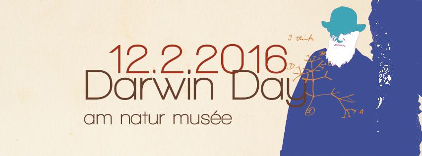 Darwin Day 2016