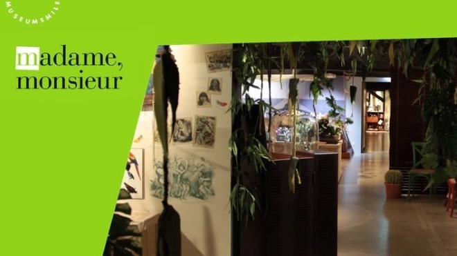 Invitation aux musées_natur musée