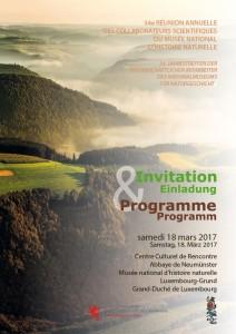 Réunion 2017